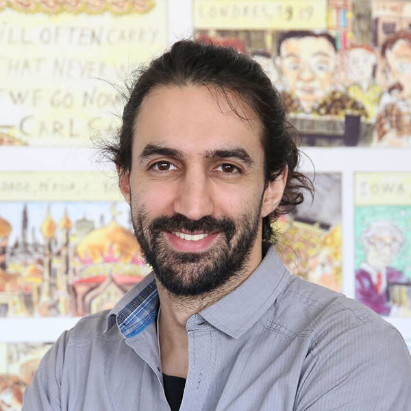 Manuel Afonso Parente