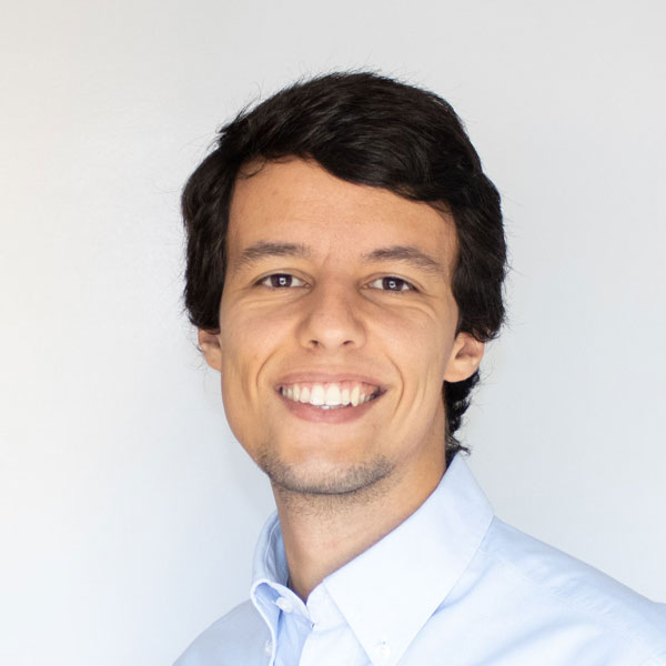 Pedro Fonseca Ferreira