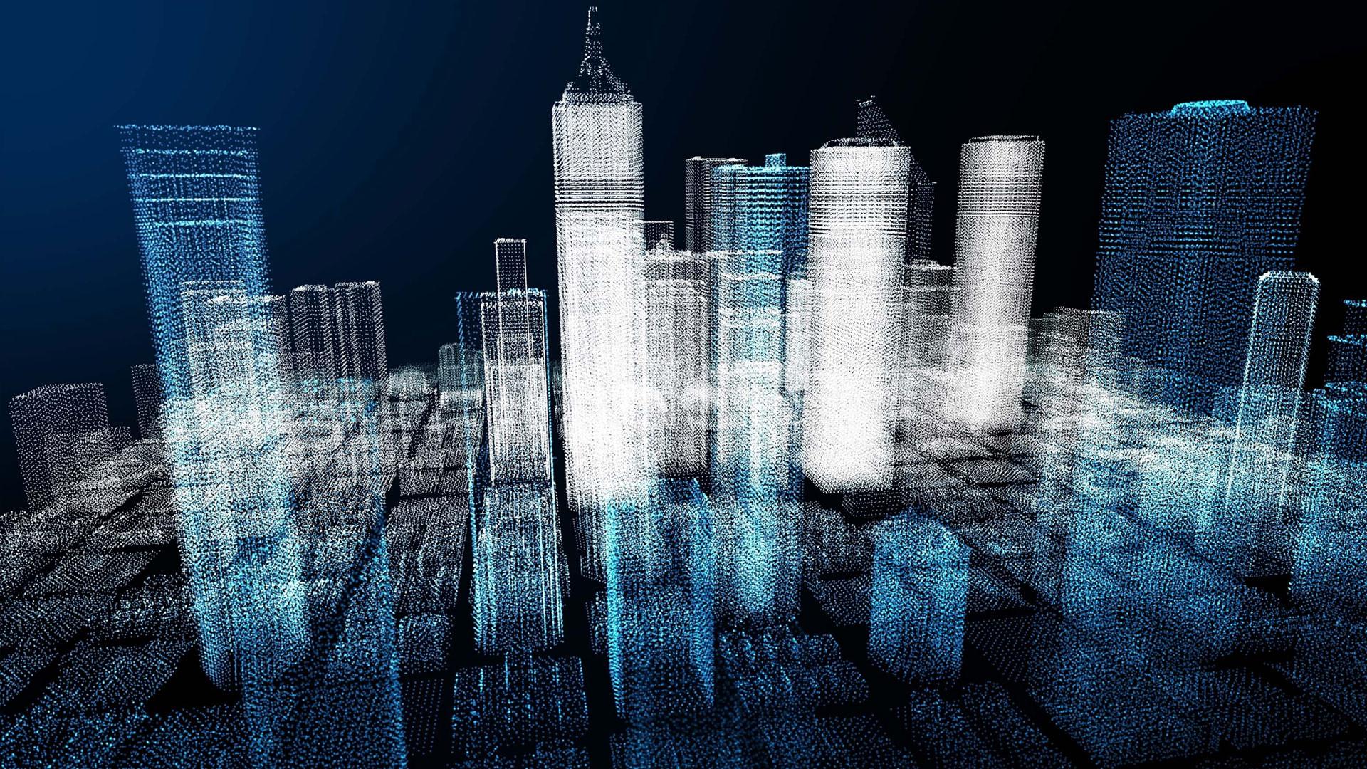 VIRTUALBUILT – Virtual Construction Modelling and Simulation
