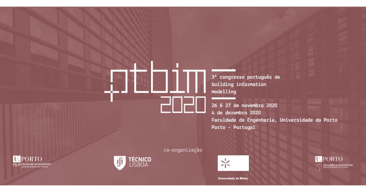 BUILT CoLAB apresentado no PTBIM 2020