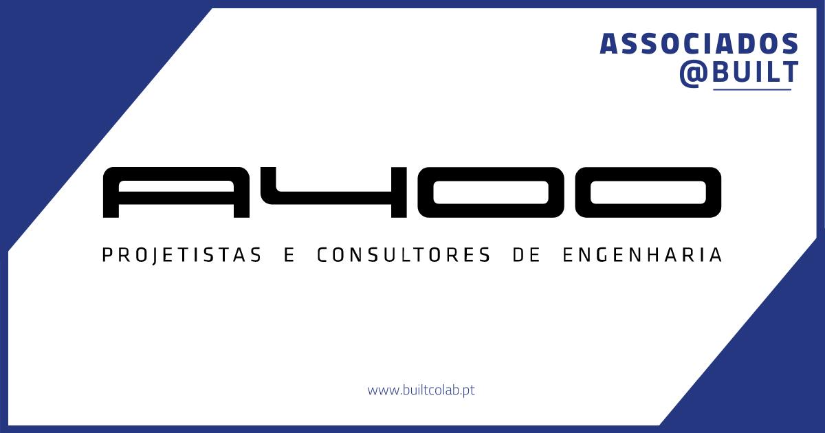 A400 associados do BUILT CoLAB