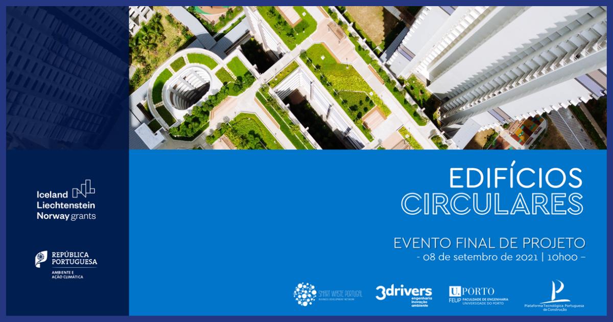 Evento Edificios Circulares