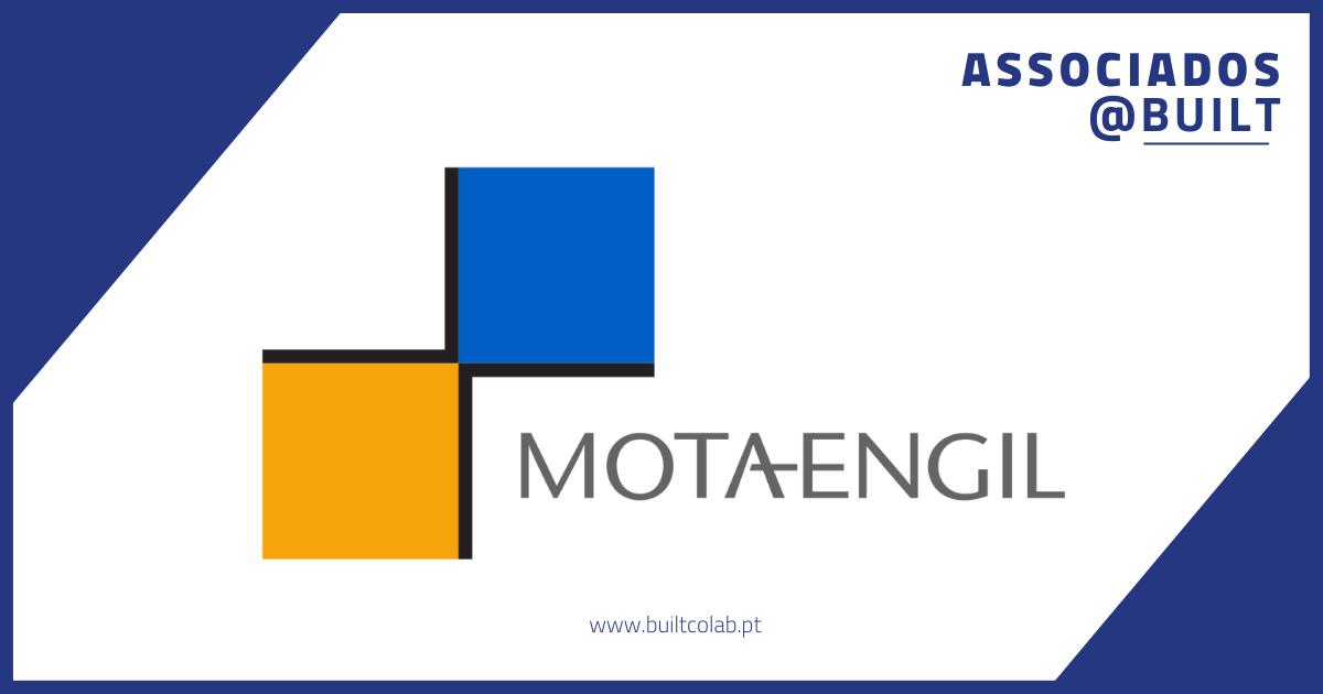 Mota-Engil é associado BUILT CoLAB